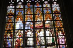 Bxl-Cathédrale St Michel