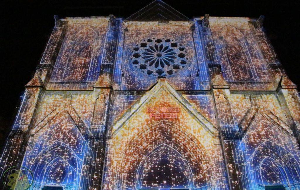 Choeur De Ville En Lumière 2015