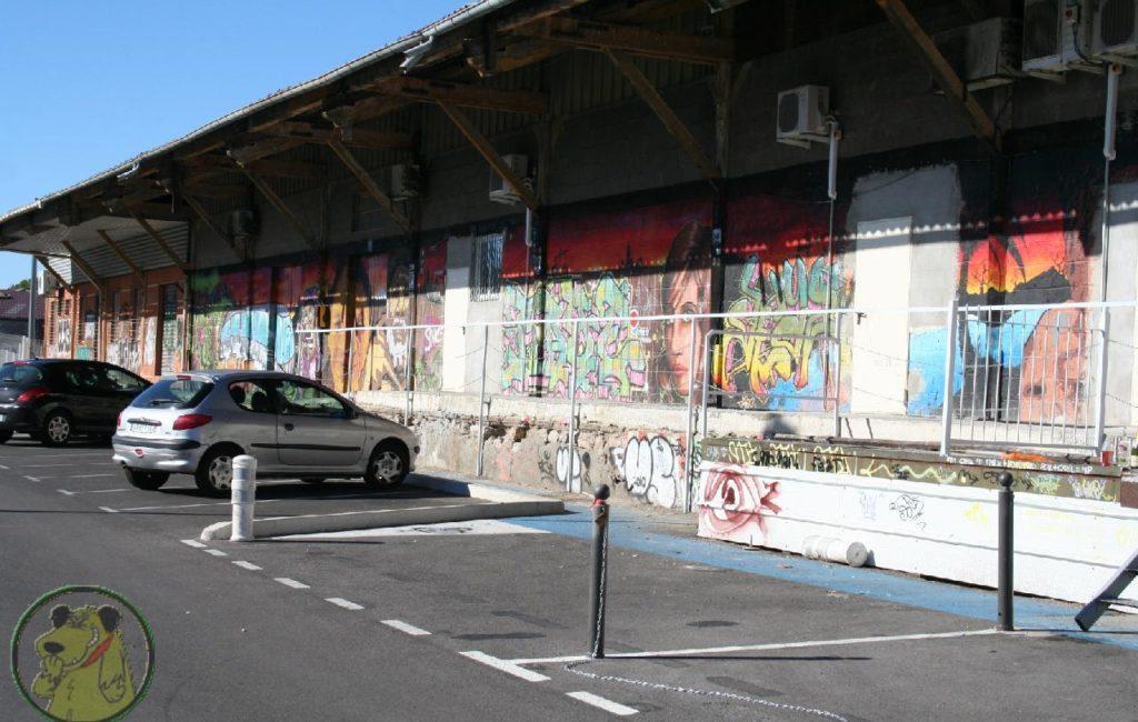Gare Routière